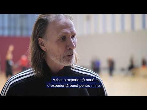 Interviu Staffan Olsson