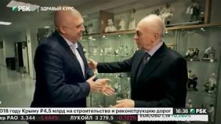 видео Клиники Москвы