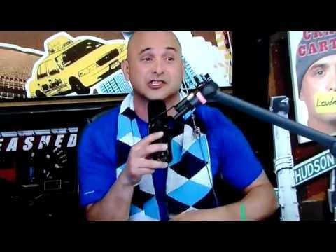 BobsBlitz.com ~ Boomer & Carton put Mike Francesa to the 30 second clock