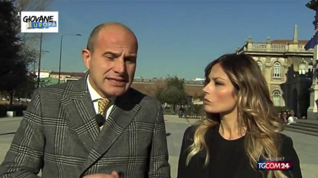 Intervista a Giuliano Noci - TG24 03/12/17 - I giovani ed i social media