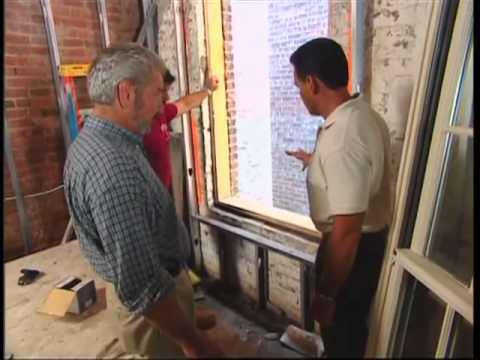 Pella Window Installation
