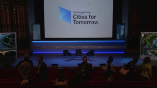 Cities for Tomorrow 2017: Day 1