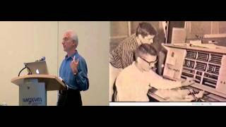 CHI 2011 SIGCHI Lifetime Practice Award: Larry Tesler
