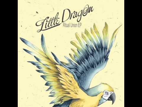 Little Dragon - Ritual Union (Maya Jane Coles Remix)