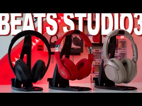 Beats Studio 3 In 2019 - Beats Studio 4 Coming Soon? — GYMCADDY