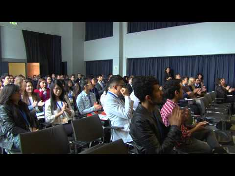 Careers made in Rotterdam event