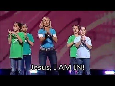 Jesus I am In