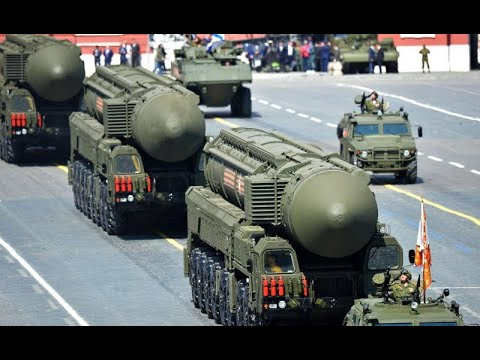 Putin Says Russia Has Weapons the US Doesn't-China prepares for War-Gaza fire rocket into Israel