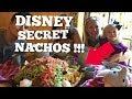 SECRET MENU!!!       DISNEY NACHOS RIO GRANDE CHALLENGE