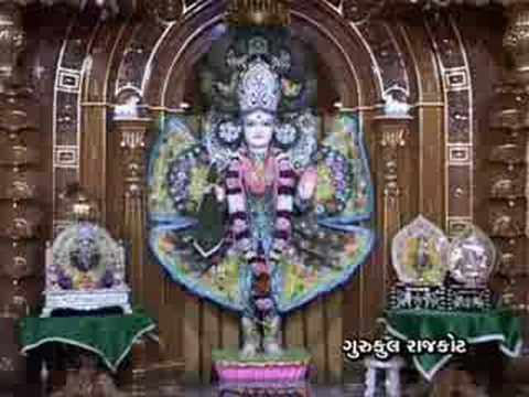 Download Swaminarayan Aarti Chhadi, Gurukul Surat Part 4