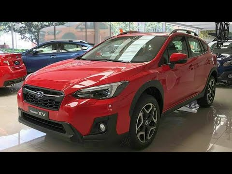 nueva subaru xv 2018 style subaru crosstrek bucaramanga youtube. Black Bedroom Furniture Sets. Home Design Ideas