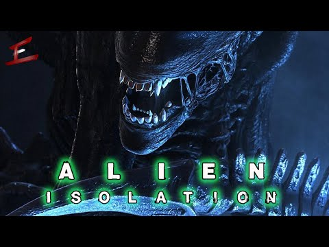 Alien: Isolation PS4 | Facecam | Gameplay Trailer | Channel News | Alien: Isolation [2014]