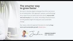 Digital Marketing Agency Australia - Measurable Success and Data Driven Results