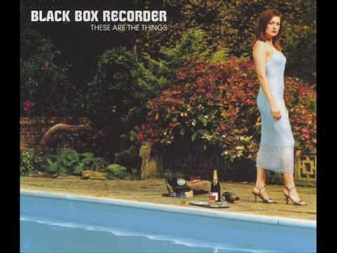 Black Box Recorder - The New Diana