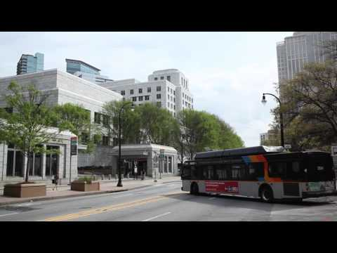 Sustainability Snapshot: The Federal Reserve Bank of Atlanta Case Study