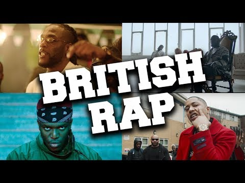 Top 50 UK Rap Freestyles (30 - 21) from YouTube · Duration:  9 minutes 41 seconds