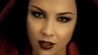Evanescence call me when you're sober makeup look