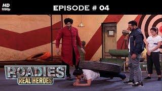Roadies Real Heroes - Full Episode 4 - Emotional tale of a warrior