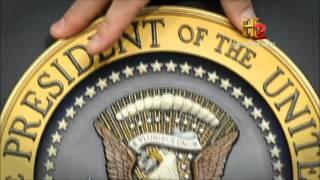 A Casa Branca, EUA, Casa Presidencial, Governo da América, Mistérios da Casa Branca em Full HD