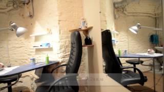 Продажа готового бизнеса помещение 114,6м +оборудование под салон красоты(