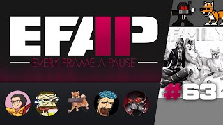 EFAP #63 - The MEMEFAP