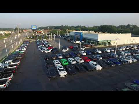 Reed-Lallier Chevrolet   New & Used Car Dealership in