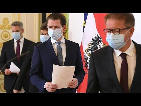 euronews (en français): Europe : le déconfinement en ordre dispersé