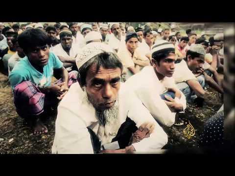 الكمان.. أصغر القوميات المسلمة في ميانمار