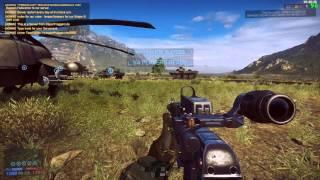 №444 Проблема с PlayClaw в Battlefield 4 (Булыч)(Некоторое время запуск PlayClaw в БФ4 стал приводить к падению фпс до 1-4. Сегодня проблему решил. Конфигурация..., 2014-07-01T16:51:27.000Z)