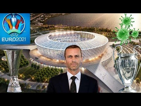 EURO 2020 REPORTÉ, LIGUE DES CHAMPIONS, EUROPA LIGUE SUSPENDU (OFFICIEL !)