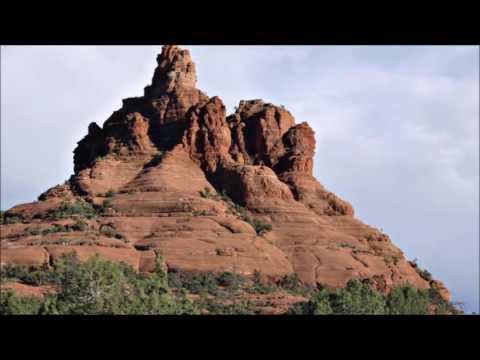 Tapping into mystical energies of Sedona
