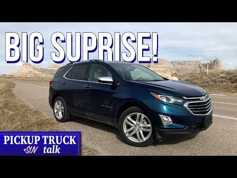 2020 Chevrolet Equinox | Read Owner and Expert Reviews ...