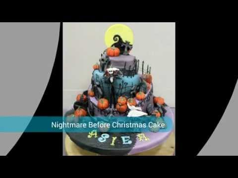 coolest-nightmare-before-christmas-cake