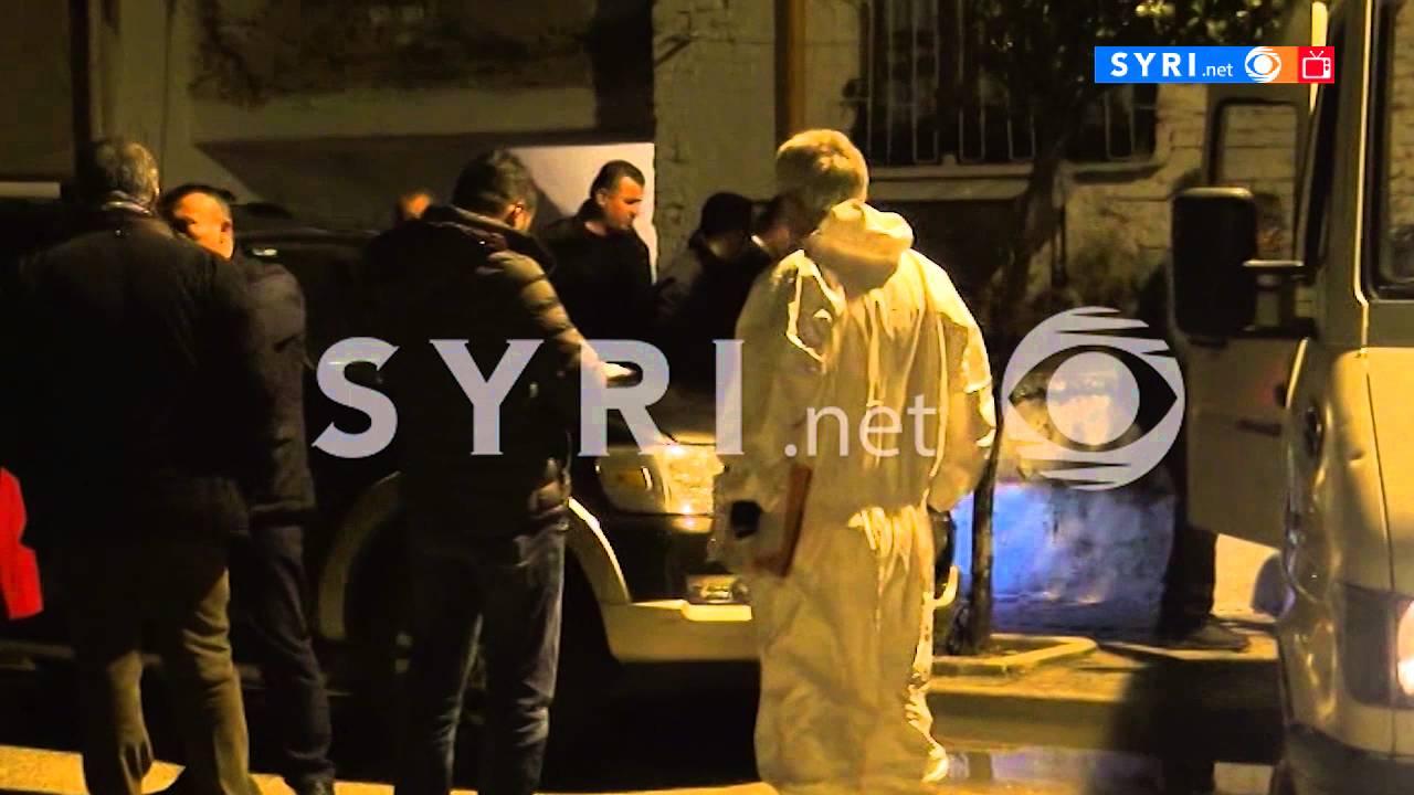 Pamje ekskluzive nga vrasja ne Vlore e Adrea Billes SYRI.net TV