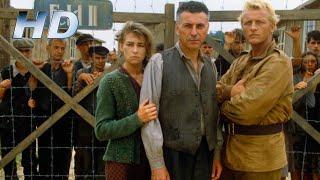 Escape from Sobibor Full Movie In English