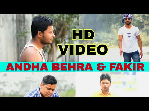 Andha Behra Or Fakir // Hd Comedy Video // Yar Anmulle Vines