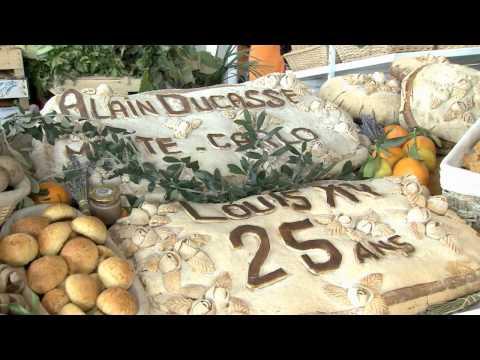 25 ans restaurant Louis XV Ducasse / Monaco 17 novembre 2012