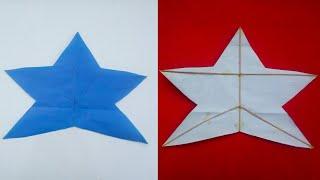 How to Make Star Fish Kite // How to fly a Kite // Sea Life // Star Fish Kite Making // Kite Fun