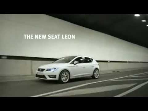 seat leon itech doovi. Black Bedroom Furniture Sets. Home Design Ideas