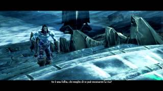 Darksiders 2 Gameplay ITA ep.1 ITB