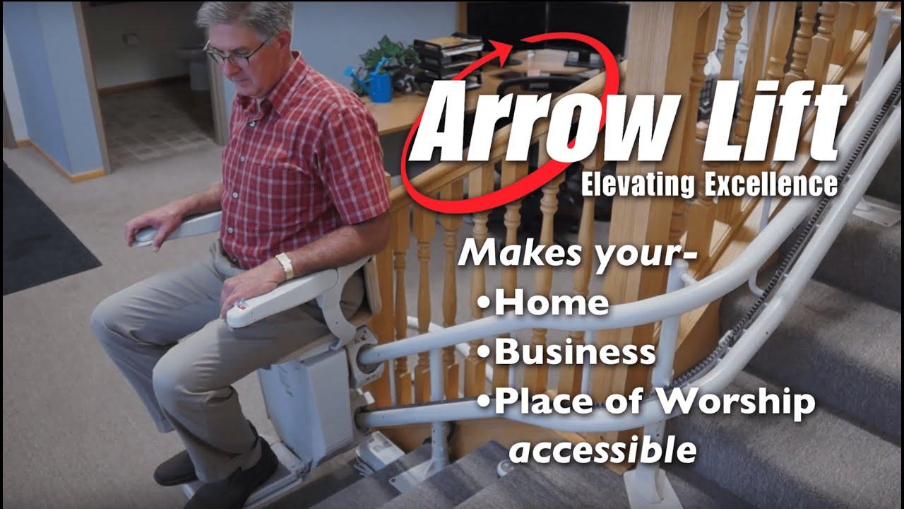 Arrow Lift Stair Lifts