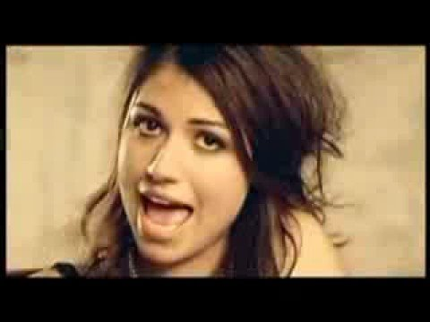 Gabriella Cilmi * SWEET ABOUT ME
