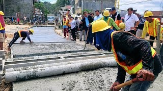 Boracay Island Update 34 Days Left Till Re Opening, Road and Rehab Still on Track DPWH
