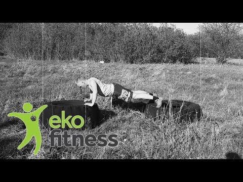 Tas ir mans Eko Fitness!