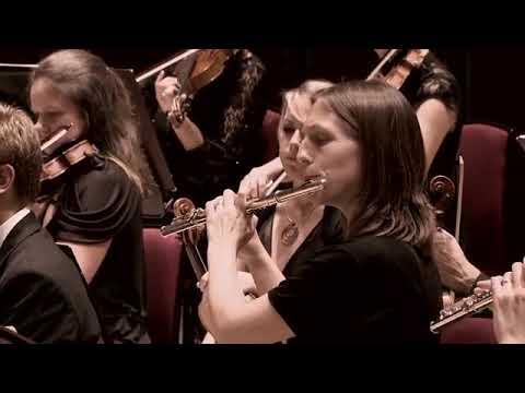 Mahler: Symphony No. 4 // Hibrow Music / Royal Liverpool Philharmonic Orchestra / Vasily Petrenko