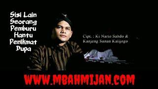 Gambang Suling Asmaradana - Mbah Mijan  Cover  Version