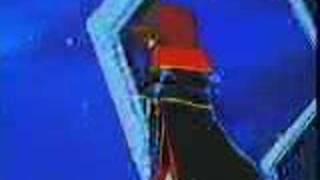 opening español capitan harlock