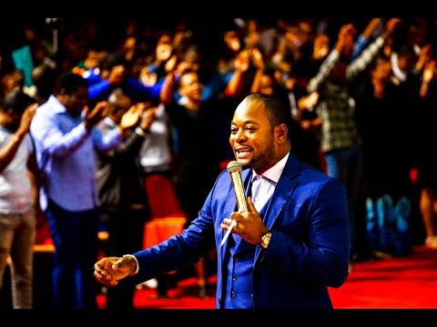 The Staff Of Moses |Pastor Alph Lukau |PROPHETIC WEEK |Day 3 |Wed 9 Jan 2019 | AMI LIVESTREAM