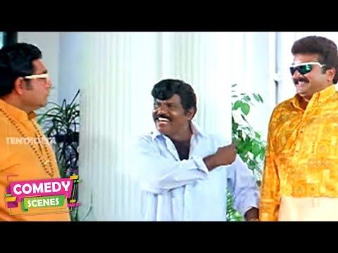 100%   | Goundamani Senthil Comedy
