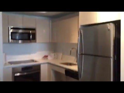 2Bd 2Bth beach walk apartment for rent in Miami